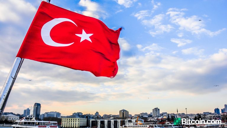Turkey Drafting Crypto Regulation — Central Bank Says No Intention to Ban Cryptocurrencies