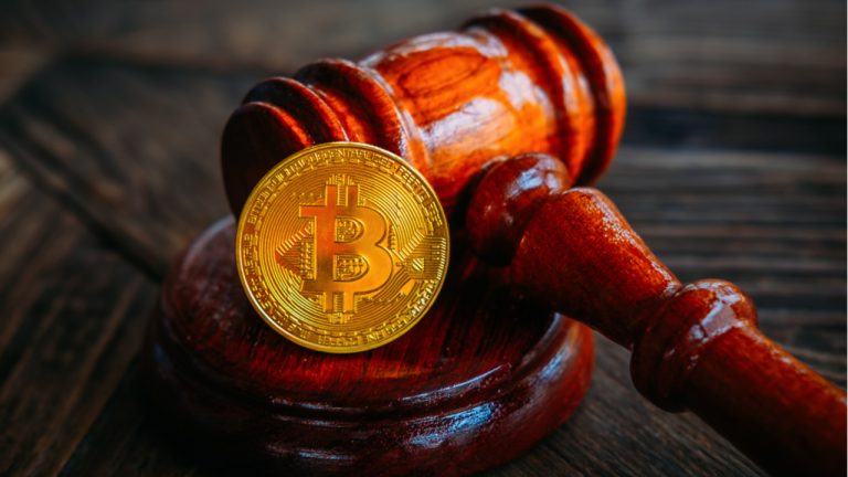 New Jersey County Liquidates Bitcoin Seized in 2018, Profiting Almost 300%