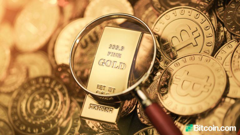Bitcoin vs Gold Debate: Frank Giustra Says BTC Not the Answer to All Problems, Crypto Proponents Exhibit 'Cult Behavior'