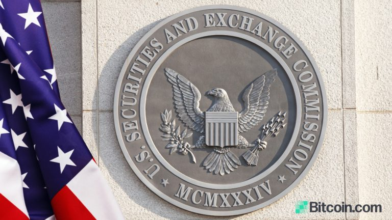 SEC Commissioner on Banning Bitcoin: 'It's Very Difficult to Ban a Technology That's Peer-to-Peer'