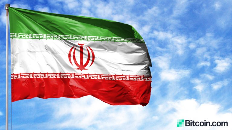 Iran's Central Bank Authorizes Banks and Currency Exchangers to Use Cryptocurrencies to Pay for Imports