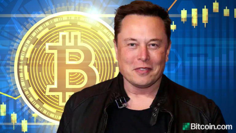 Elon Musk Confirms He Owns Bitcoin, Has Not Sold Any — Tesla Intends to Hold BTC Long Term, Sold Some to Prove Liquidity