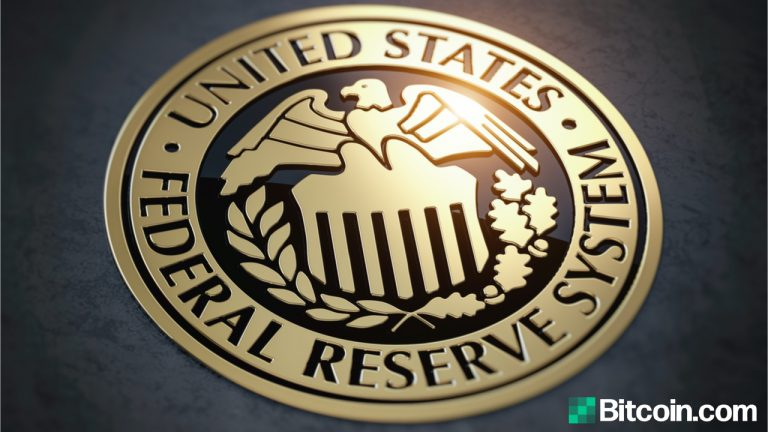 Fed Begins to Taper QE- US Central Bank Removes $351 Billion in Liquidity via Reverse Repos