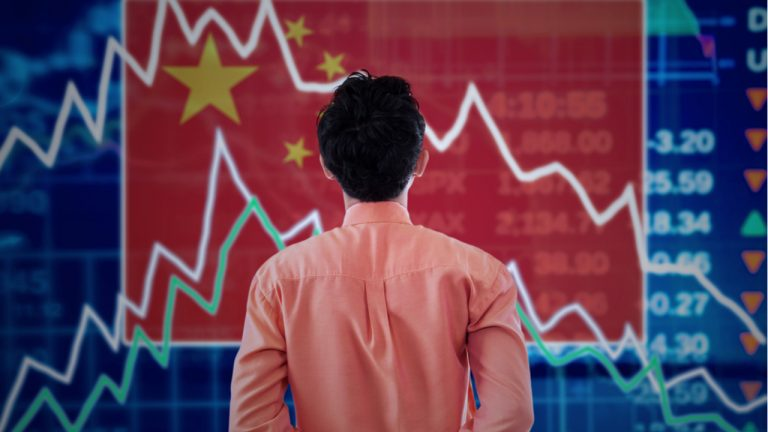 chinese traders