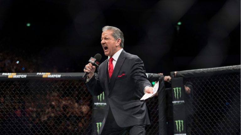 It's Time: UFC to Launch Token for Millions of Fans Around the World