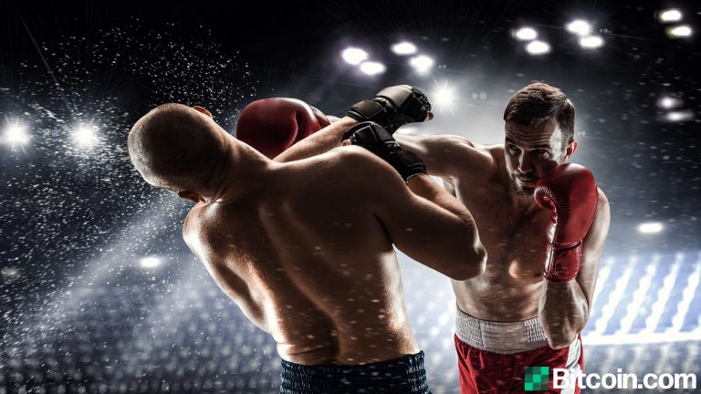 Yearn Finance Founder Andre Cronje Set to Fight the Rug Pulled Crypto Messiah in a Dubai Boxing Match