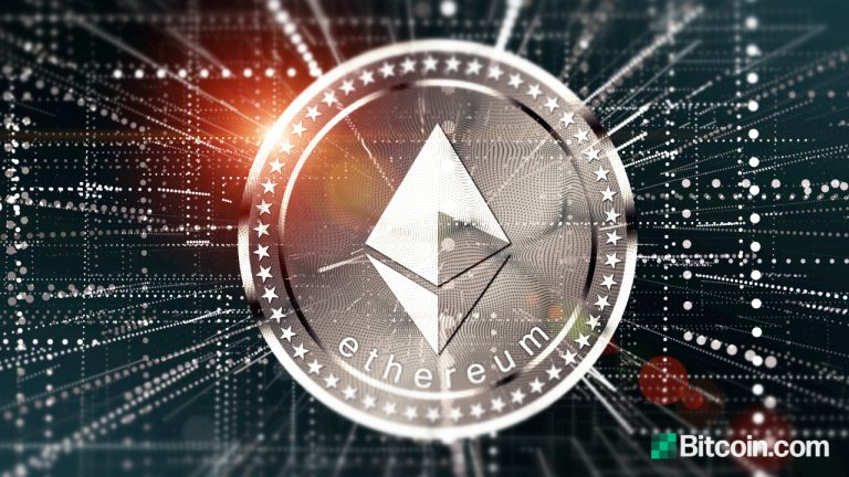Analyst Explains Why Ethereum Price Is Hitting All-Time Highs