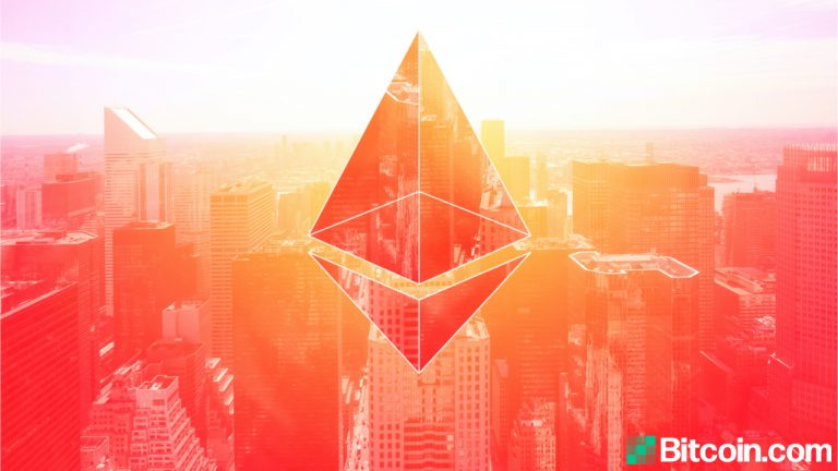 Ethereum Options Trade Volume Exceeds Bitcoin's, Deribit Introduces a $50K ETH Strike for 2022