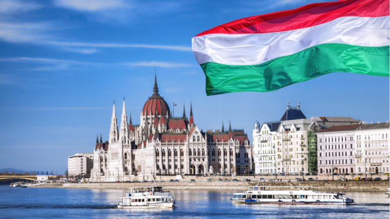 Hungary to Cut Tax on Crypto Profits in Half, Down to 15%