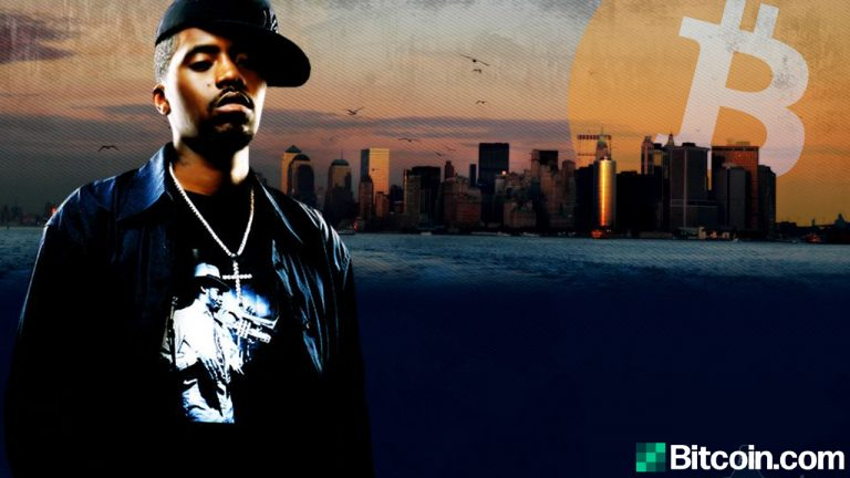Hip Hop Star Nas Calls Himself 'Cryptocurrency Scarface,' Mentions Coinbase Investment in New Video