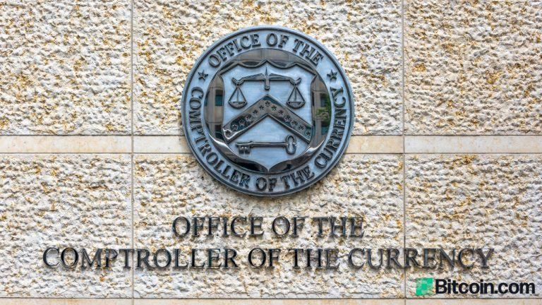 Top US Banking Regulator to Review Cryptocurrency Standards Under New Leadership