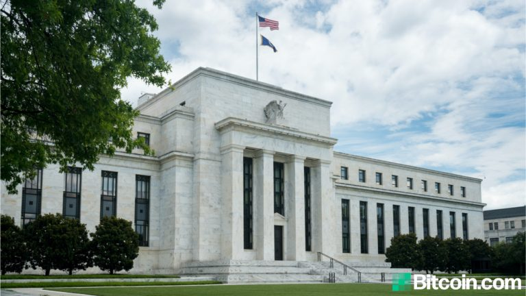 QE Begins to Slow — Federal Reserve Reveals Winding Down Corporate Bond Purchases
