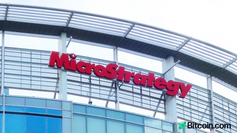 Microstrategy Selling $400M Bonds to Buy Bitcoin — Holding to Exceed 10,000 BTC