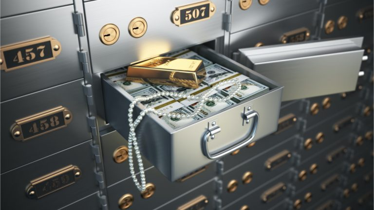 FBI Seizes 800 Beverly Hills' Safety Deposit Boxes With $86M, Attorney's Claim Feds Raid 'Unconstitutional'