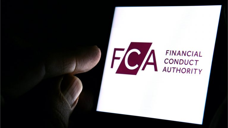 FCA's Fourth Consumer Report Shows UK's Crypto Asset Ownership Increased 27% Since Last Year