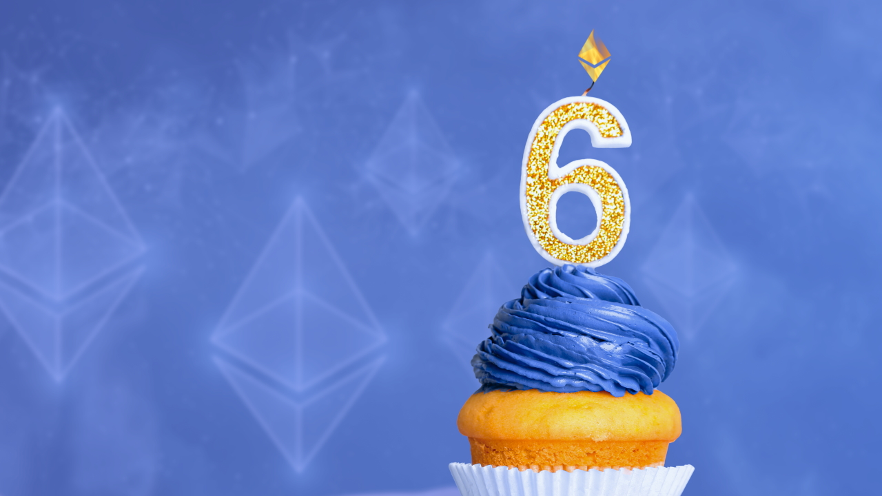 Bitcoin.com Celebrates Ethereum's Birthday With $6000 Giveaway