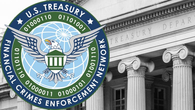 FinCEN Names Misuse of Cryptocurrencies a National Priority