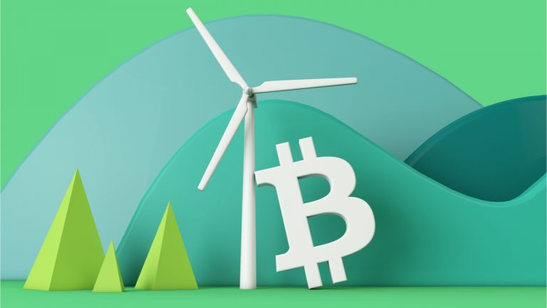 Bitcoin Mining Report Claims Miner Energy Consumption Mix 56% Sustainable in Q2