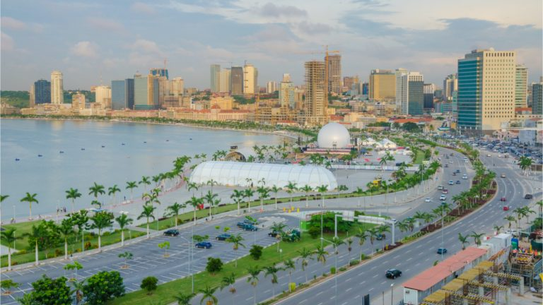 Angola Hikes Benchmark Interest Rate as Central Bank Attempts to Tame Rising Inflation