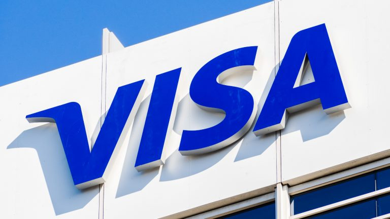 Visa and 50 Platforms to Enable Cryptocurrency Payments at 70 Million Merchants as Crypto Card Transactions Soar