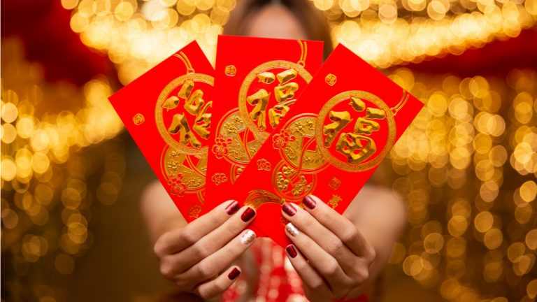 China Has Dispersed Over $40 Million of Digital Yuan in Red Envelopes, Report Reveals