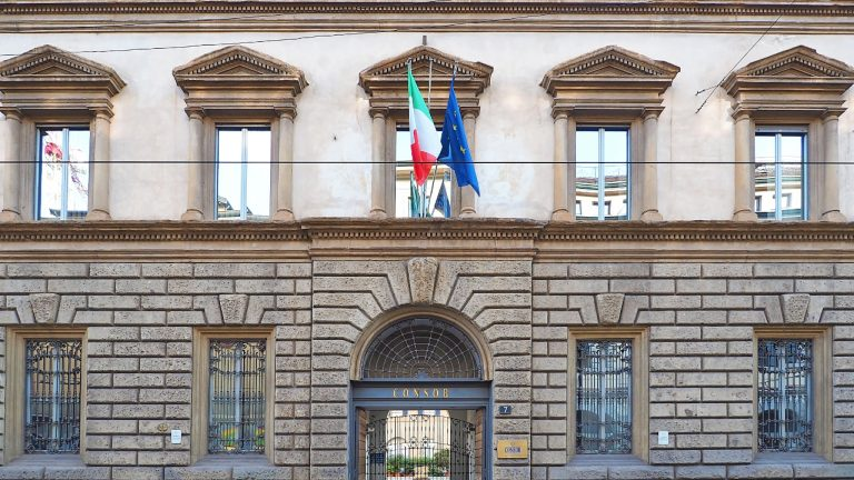 Italian Regulator Warns Binance Crypto Exchange Not Authorized to Provide Investment Services in Italy