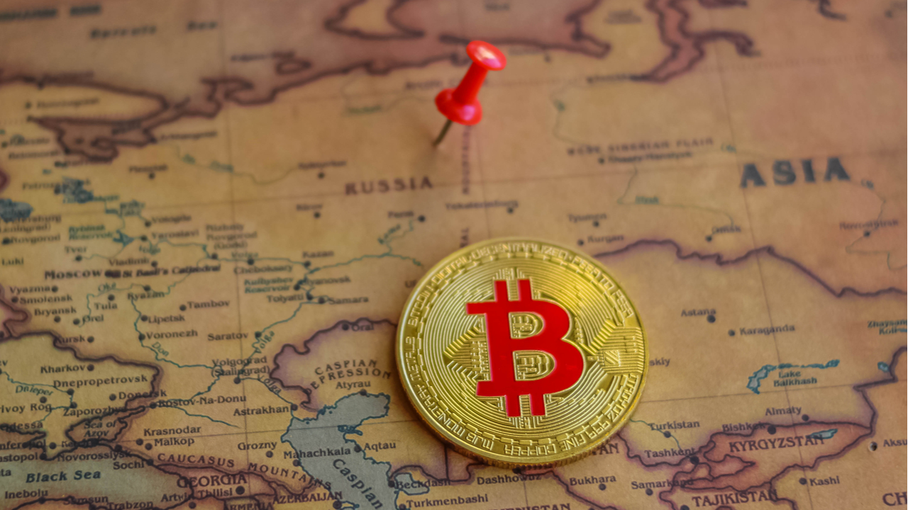 Russian Crypto Industry Scrambles to Attract Miners as Kazakhstan Overtakes Russia in Mining Volume