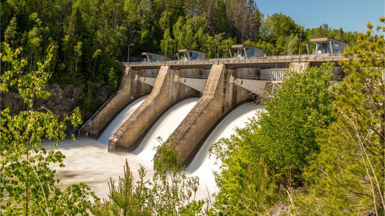 While Chinese Bitcoin Miners Escaped Crackdowns, Sichuan's Hydropower Plants Were Not So Lucky