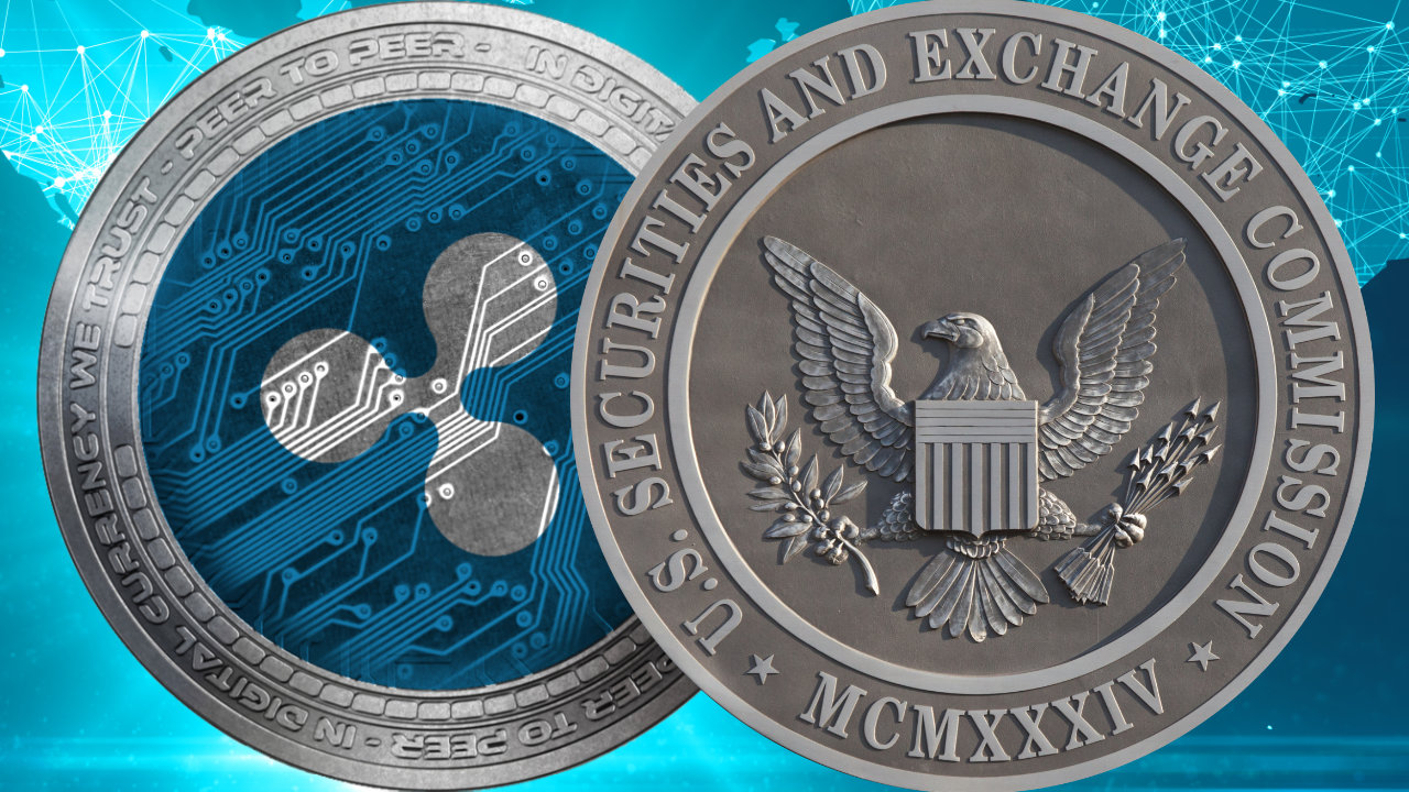 Ripple CEO Says SEC Gives No Clear Framework for Crypto, Talks About XRP Lawsuit