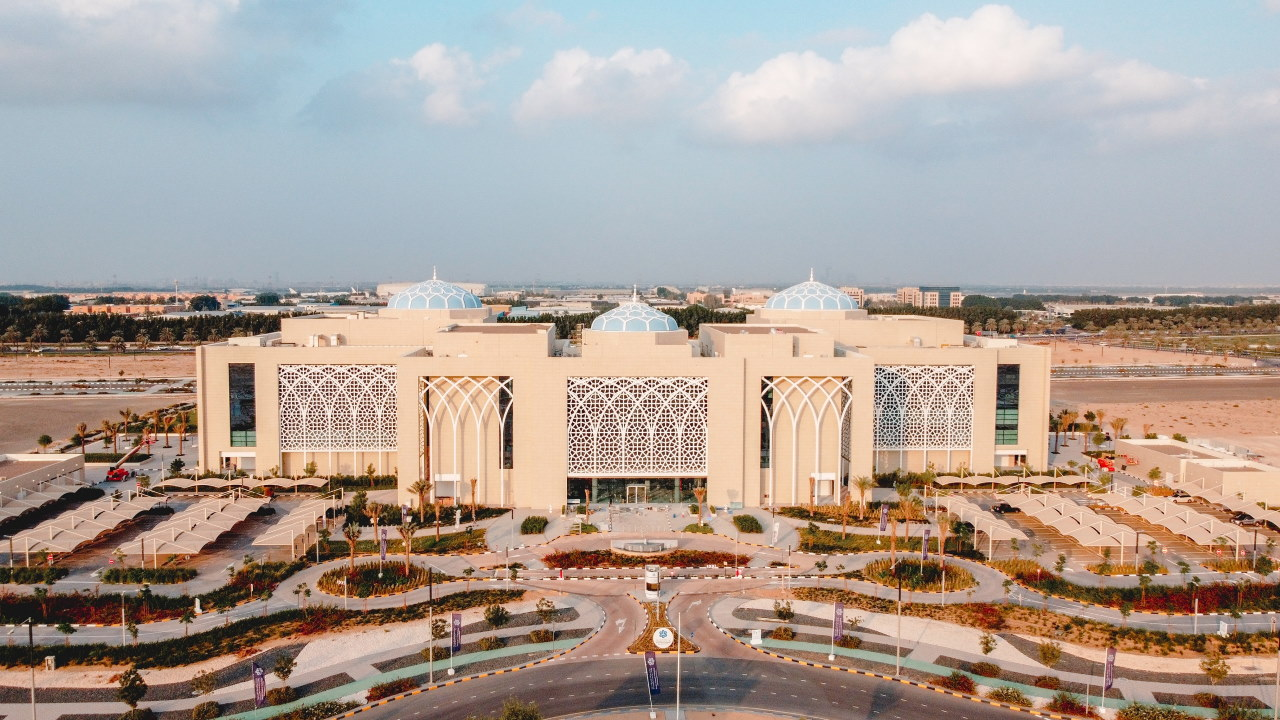 ZPAE Solves World Retail Challenges Using FinTech at the Sharjah Research Technology and Innovation Park